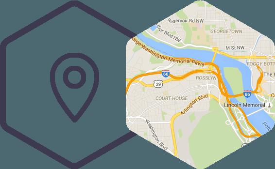 gmaps - Google Maps (Demo)
