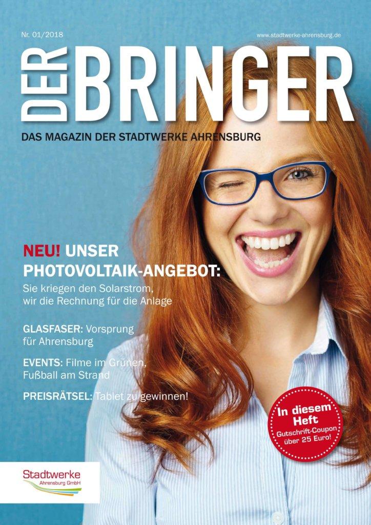 1801 Der Bringer 1 1 724x1024 - PR Auftakt