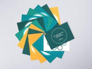 booklet faecher unternehmenskommunikation 300x225 - Projektbeispiel Booklet-Fächer für die Unternehmenskommunikation