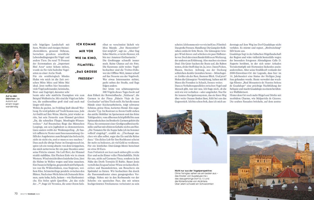 3 3 1024x653 - Birdwatching in der Extremadura