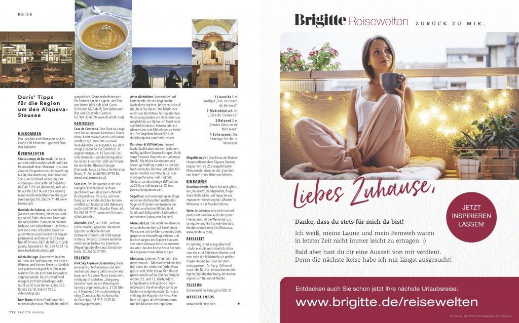 magazin brigitte 19 2020 reise reportage portugal alentejo astrotourismus06 doris ehrhardt textett portfolio muenchen 1024x638 - Sterne beobachten in Portugal