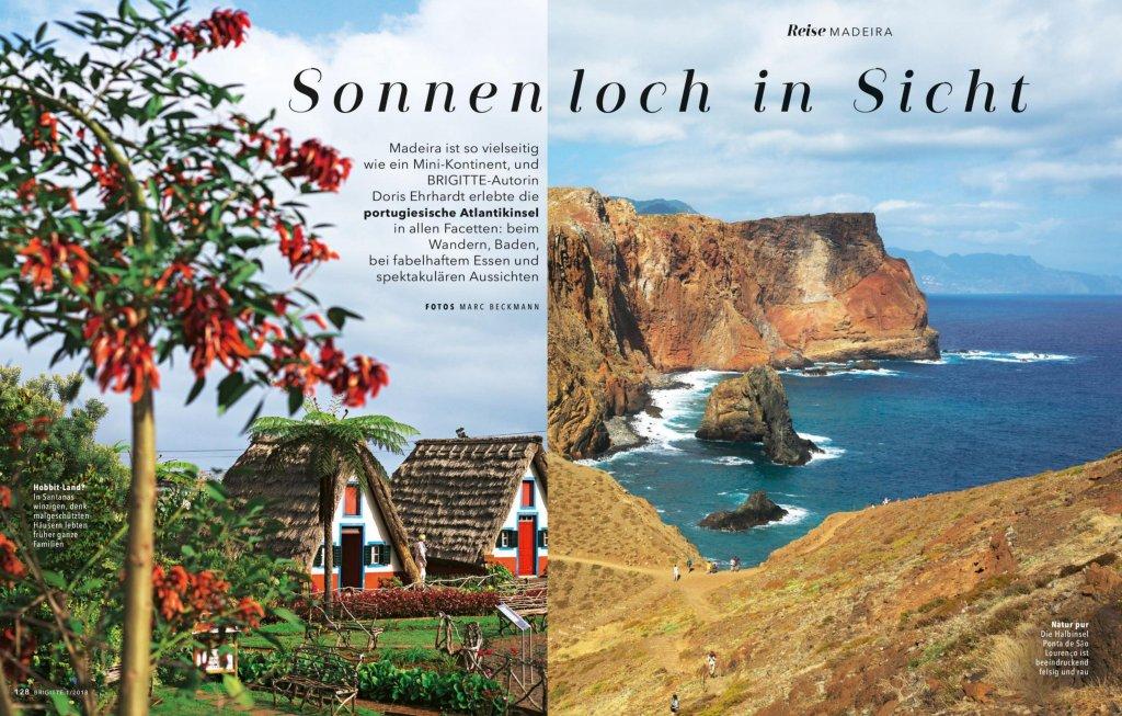 reise reportage insel madeira ponta de sao lourenco s 01 1024x653 - Madeira, die Sprunghafte