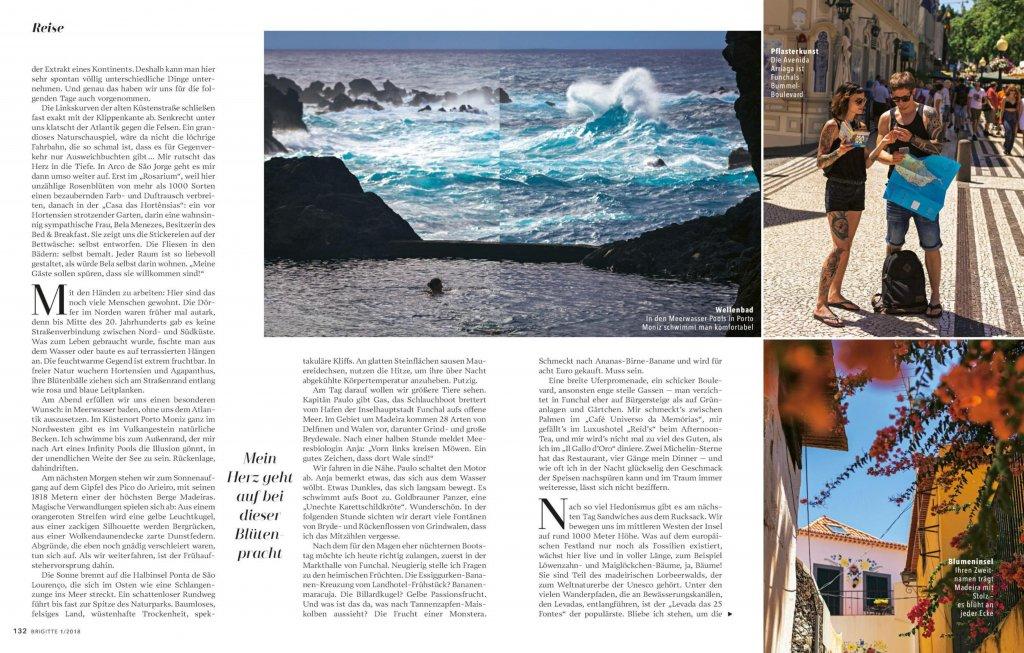 reise reportage insel madeira porto moniz s 03 1024x653 - Madeira, die Sprunghafte