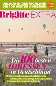 supplement urlaub in deutschland beilage in zeitschrift brigitte cover 195x300 - Urlaub in Deutschland